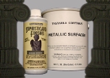 Iron Metallic Surfacer - 1 Gallon [II9]