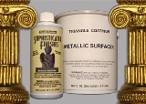 Rich Gold Metallic Surfacer - 1 Gallon [RG9]