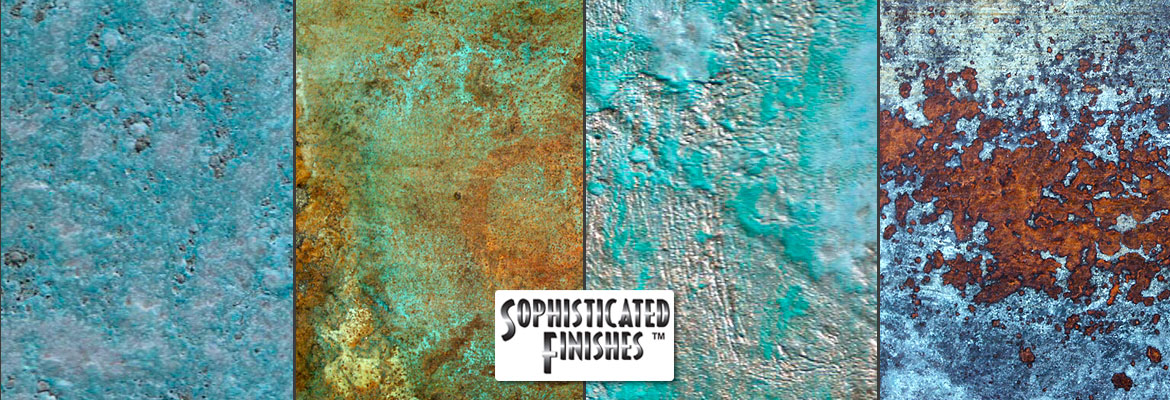 Sophisticated Finishes Decorative Coatings
